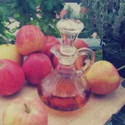 can you drink apple cider vinegar while intermittent fasting