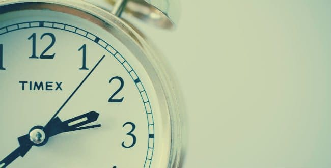 intermittent fasting times