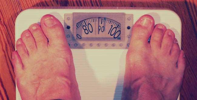 No weight loss on keto