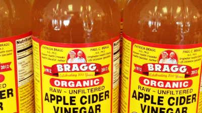 Allowed Intermittent Fasting Drinks: Apple Cider Vinegar