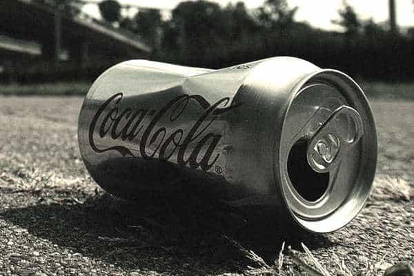 Diet Coke on keto
