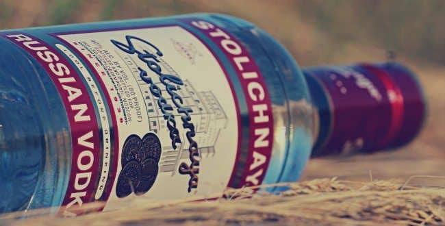 vodka on keto, vodka on a keto diet