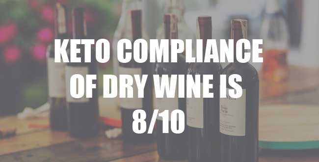 wine on keto, is wine keto friendly