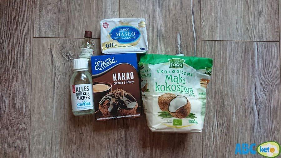 Keto peanut butter cheesecake crust ingredients
