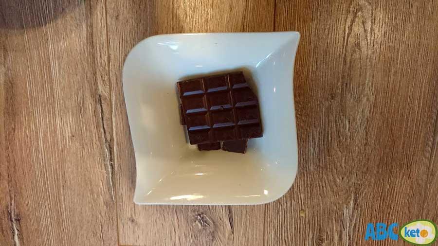 keto peanut butter cookies ingredients, sugar-free chocolate