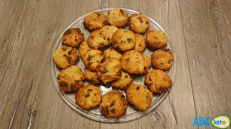 keto peanut butter cookies, keto peanut butter cookie recipe