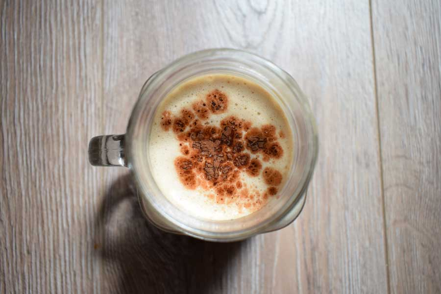 Keto Iced Coffee Recipe Bulletproof