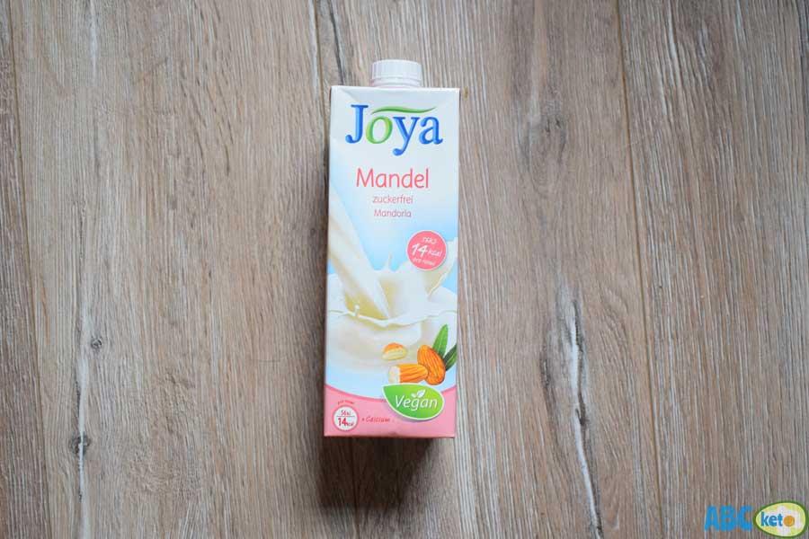 psmf diet meal plan, almond milk