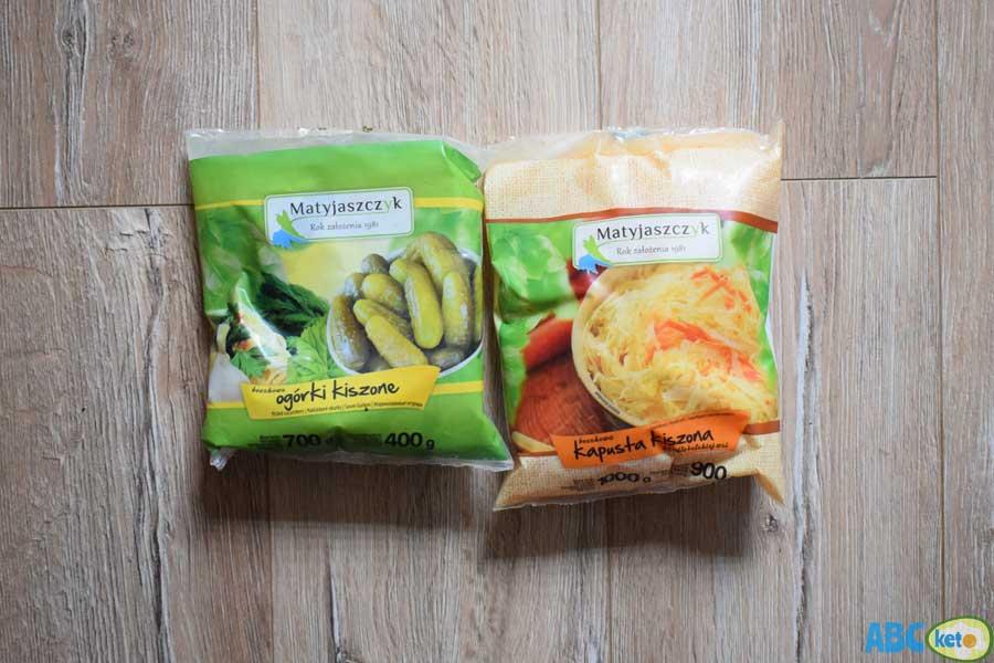 psmf diet foods, fermented vegetables