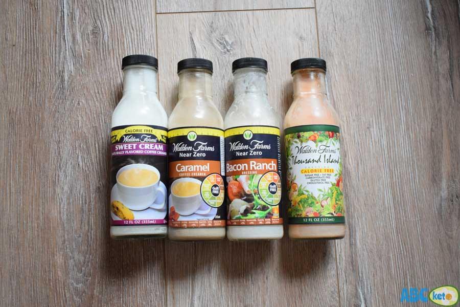 psmf diet meal plan, zero sauces