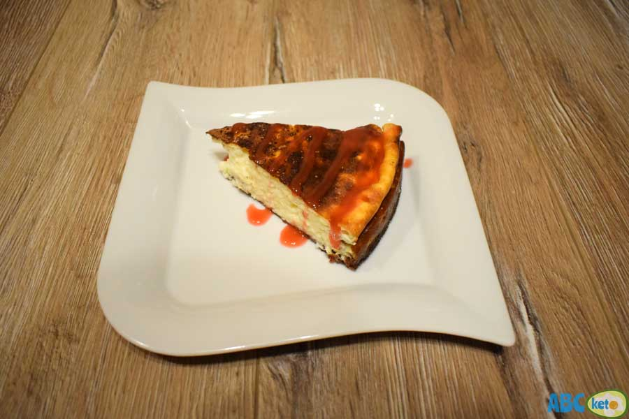 psmd diet meal plan, cheesecake