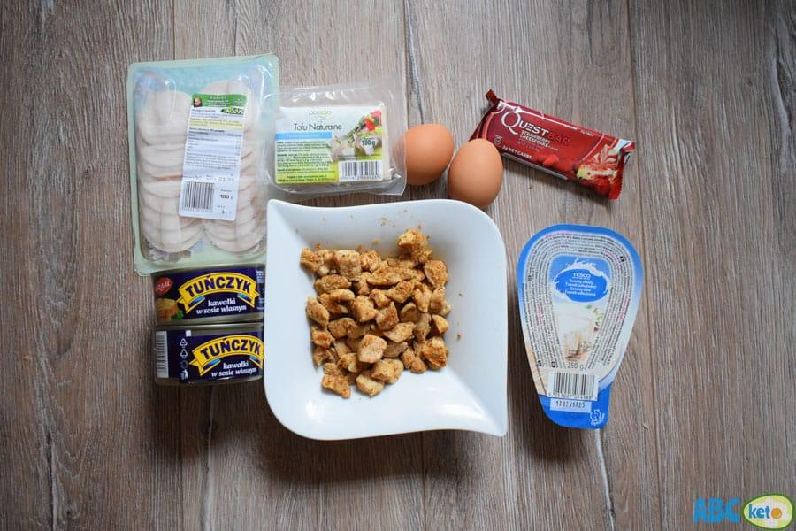 psmf diet protein sources